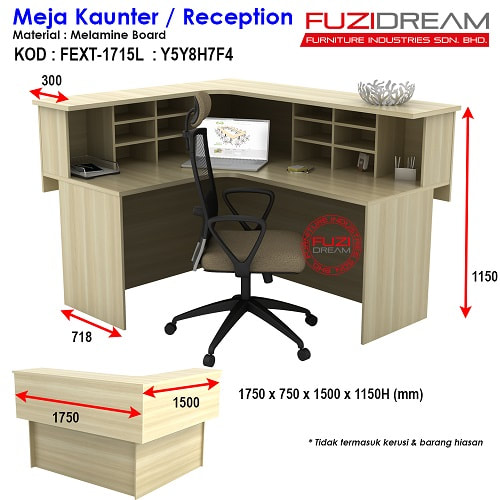 meja-kaunter-counter-table-receptionist-reception